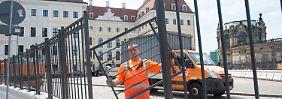 Weltelite tagt geheim in Dresden: Bilderberg-Treffen schafft großes Misstrauen