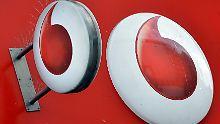 Eine Studie der IW Consult hat im Auftrag von Vodafone ermittelt, dass es im Jahr 2019 drei Mal mehr Datenverkehr geben wird als heute.