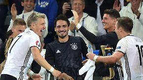 DFB-Elf gegen Polen: Hummels drängt in die Startelf