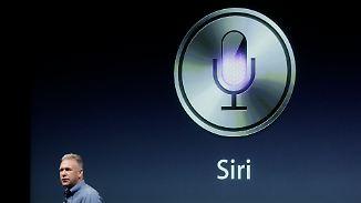 Sprachgesteuerter Alltag naht: Apple gibt Siri für Drittanbieter frei