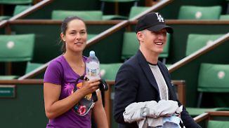 Ana Ivanovic bald Frau Schweinsteiger?: Sport-Traumpaar soll dreitägige Hochzeitsfeier planen