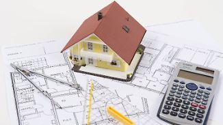 Schlupfloch in teuren Altverträgen: Widerruf alter Immobilienkredite ist nur noch bis 21. Juni möglich