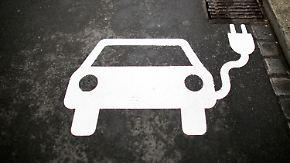 EU gibt grünes Licht für E-Auto-Prämie: Automobilindustrie bringt sich in Stellung
