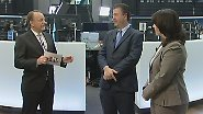 n-tv Zertifikate Talk: Panik vor dem Brexit