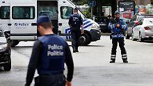 Die Razzien fanden nicht in Molenbeck statt.