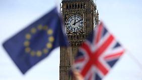 Brexit-Kampagnen laufen wieder an: Mord an Jo Cox geht an Briten nicht spurlos vorbei