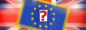 Pro und Kontra: Warum die Briten für oder gegen einen Brexit sind