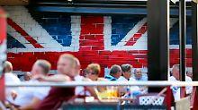 Letzte TV-Schlachten: Brexit-Befürworter legen wieder zu