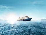 """Kreuzfahrt-Boom erfreut die Werften: """"Mein Schiff 5"""" ist fertiggestellt"""