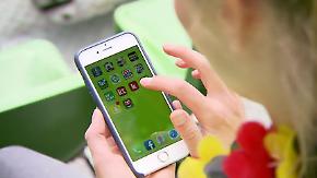 Vorsicht vor Kostenfallen: Diese Apps holen die EM aufs Smartphone
