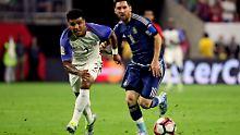 US-Elf bei Copa America raus: Klinsmanns Team verpasst Sensation