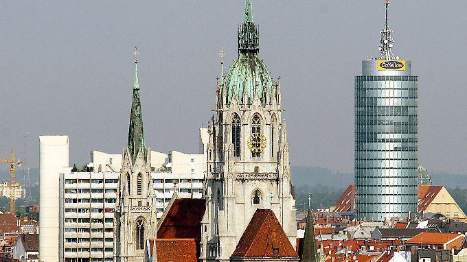 Trotz Mitgliederschwund: Kirchen kassieren mehr Steuergeld