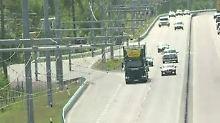 Autobahn unter Strom: Schweden startet einzigartiges Verkehrsprojekt