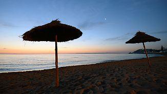 Sousse ein Jahr nach dem Anschlag: Tunesiens Tourismus leidet unter der Terrorangst