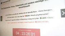 """""""Cerber"""" treibt sein Unwesen: Erpresser-Trojaner in Media-Markt-Mails"""