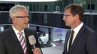"""Frank Meyer spricht mit Ascan Iredi: """"Der Markt muss sich erstmal auskotzen"""""""