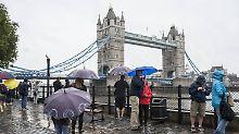 Reisen nach Großbritannien: Das sind mögliche Brexit-Folgen für Urlauber