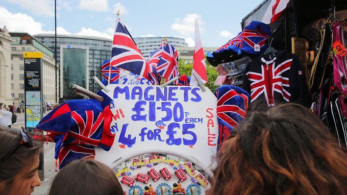 Ausverkauf am Wirtschaftsstandort Großbritannien?