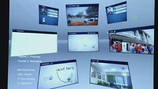 VR-Brillen statt Monitore: Motorola präsentiert Polizei-Leitstelle der Zukunft