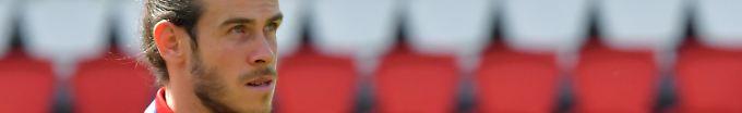 Der EM-Tag: 22:05 Bale-Mania: Walisisches County benennt sich um