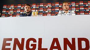 Premier League vor ernsten Problemen: Three Lions wollen nichts vom Brexit hören