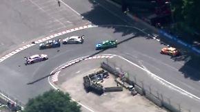 """""""Was für ein Idiot!"""": Ekström-Attacke überschattet DTM-Lauf auf dem Norisring"""