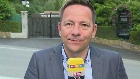 """Timo Latsch aus Évian: Die DFB-Elf """"läuft endlich rund"""""""