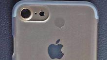Petition für Kopfhörerbuchse: iPhone 7 hat eine große Kamera