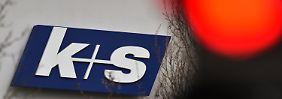 Preisdruck und andere Probleme: K+S sendet Gewinnwarnung
