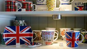 Abwarten und Tee trinken: Wie geht es für Briten in Deutschland weiter?