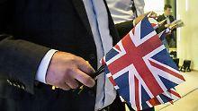 """""""Das Land wird ärmer"""": Briten drohen höhere Steuern"""