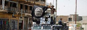 Das Vermächtnis des IS: Das Kalifat implodiert, seine Ideen nicht
