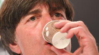 "Italien-Trauma ist ""kalter Kaffee"": Squadra Azzurra kann Löw nicht schocken"