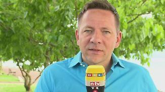 """Timo Latsch aus Évian: """"Löw wird nicht mehr als ein oder zwei Veränderungen vornehmen"""""""