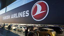 Turkish Airlines minus 3,5 Prozent: Touristik-Aktien brechen nach Anschlag ein