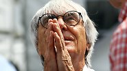 Formel-1-Boss Eccelstone: Was Bernie alles so sagt