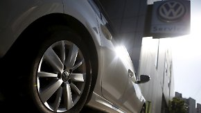 Milliardenvergleich in den USA: Deutsche VW-Kunden ziehen im Abgas-Skandal den Kürzeren
