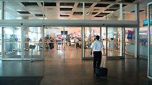Der Flughafen wird schon wieder angesteuert, doch manche Reisende dürften jetzt lieber einen Bogen um Istanbul machen.