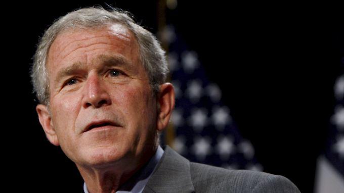 George W. Bush war der 43. Präsident der USA. Am 6. Juli 2016 wird er 70 Jahre alt.