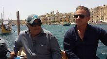 n-tv Dokumentation: Das ist mein Malta - mit Florian Fitz