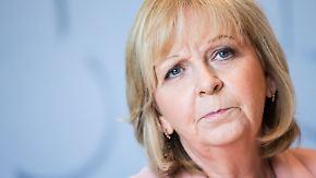 Untersuchungsausschuss in Köln: Kraft sagt zur Silvesternacht aus