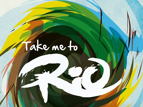 """Rund um die Welt: """"Take me to Rio"""" - Ultimate Hits in the iconic sound of brazil"""