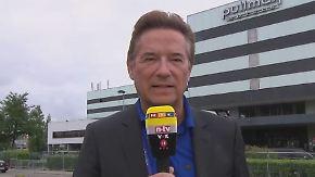 """Klaus Jakob vor dem Spiel gegen Italien: """"Fußball-Deutschland hofft auf Thomas Müller"""""""