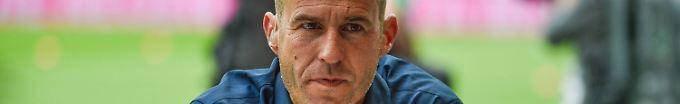 Der Sport-Tag: 16:01 Scholl frotzelt über Coman - FC Bayern kauft ihn