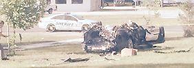 Untersuchung zu Unfall: Tesla-Autopilot warnte Todesfahrer