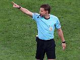 Vergleich Amateur- und Profibereich: Was gute Fußball-Schiedsrichter ausmacht