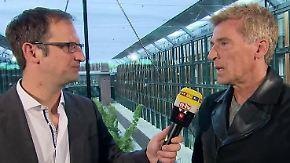 """Uli Stein zum Halbfinale gegen Frankreich: """"Kroos und Weigl sind jetzt die richtige Besetzung"""""""