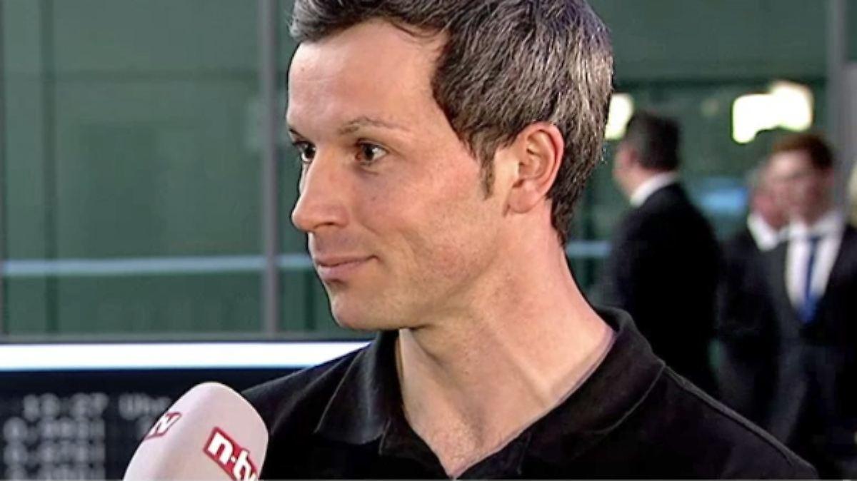 Marc Friedrich Afd