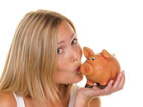 Sparen kann sich nach wie vor lohnen.