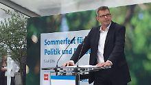 Finanzierung als großes Hemmnis: Deutsche Start-ups wollen lieber in die USA